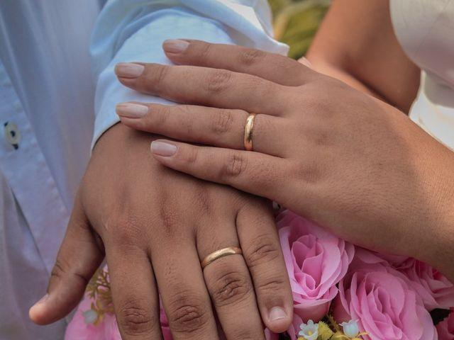 O casamento de Wilhan e Tatiane em Cuiabá, Mato Grosso 5