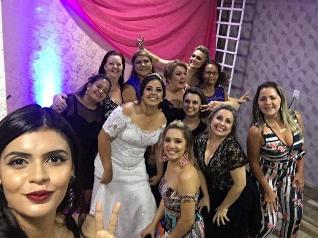 O casamento de Wilhan e Tatiane em Cuiabá, Mato Grosso 7