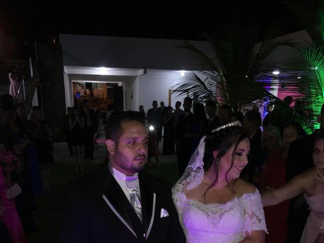 O casamento de Wilhan e Tatiane em Cuiabá, Mato Grosso 8