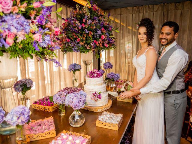 O casamento de Henrique e Karine em Niterói, Rio de Janeiro 25