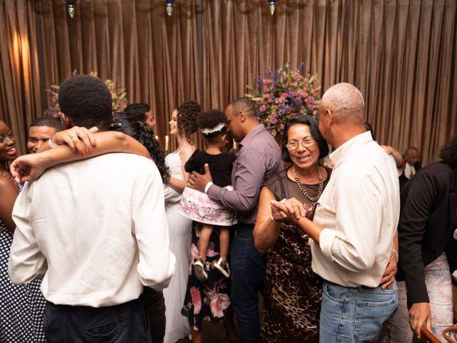 O casamento de Henrique e Karine em Niterói, Rio de Janeiro 26