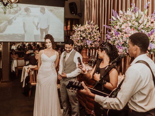 O casamento de Henrique e Karine em Niterói, Rio de Janeiro 27