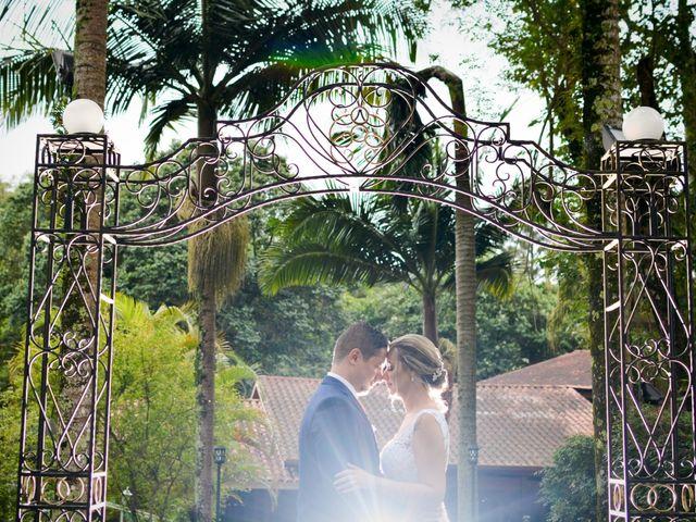 O casamento de Luana e Danilo