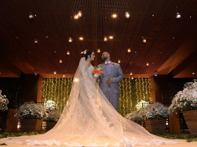 O casamento de Juliana e Ricardo
