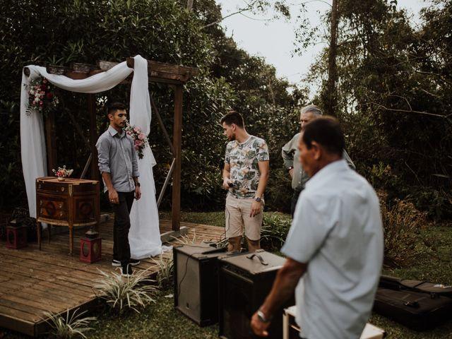 O casamento de Danilo e Aline em Curitiba, Paraná 9