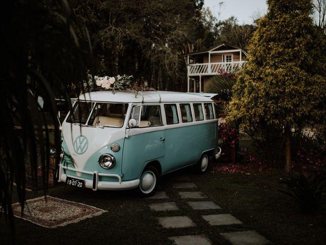 O casamento de Danilo e Aline em Curitiba, Paraná 21