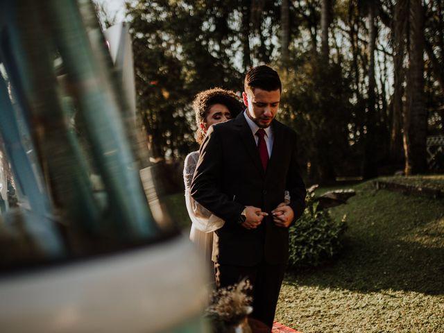 O casamento de Danilo e Aline em Curitiba, Paraná 34