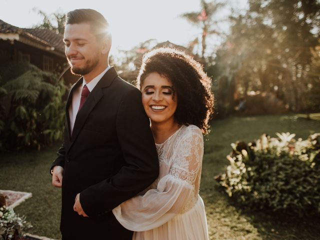 O casamento de Danilo e Aline em Curitiba, Paraná 42