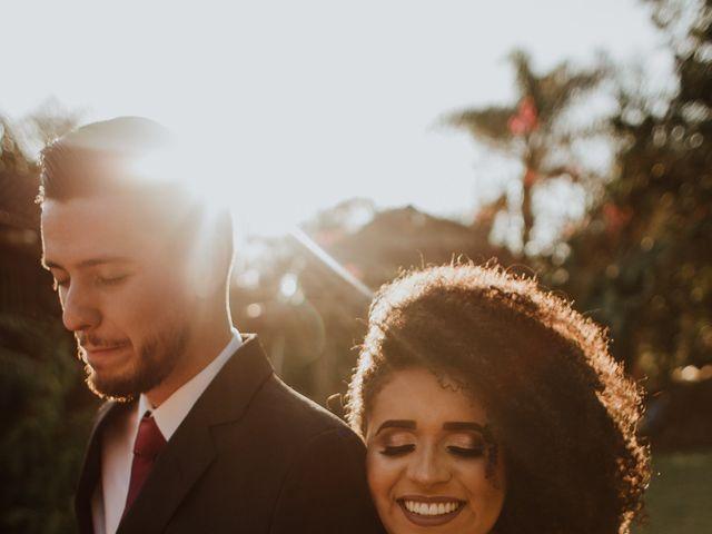 O casamento de Danilo e Aline em Curitiba, Paraná 43