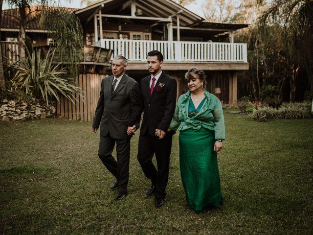 O casamento de Danilo e Aline em Curitiba, Paraná 55