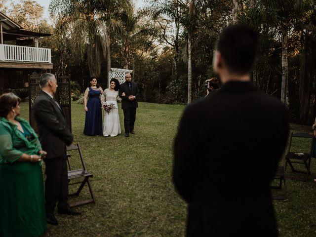 O casamento de Danilo e Aline em Curitiba, Paraná 56