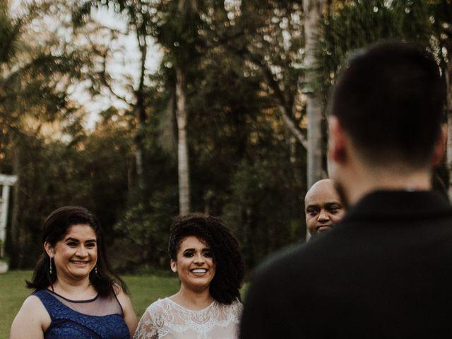 O casamento de Danilo e Aline em Curitiba, Paraná 57