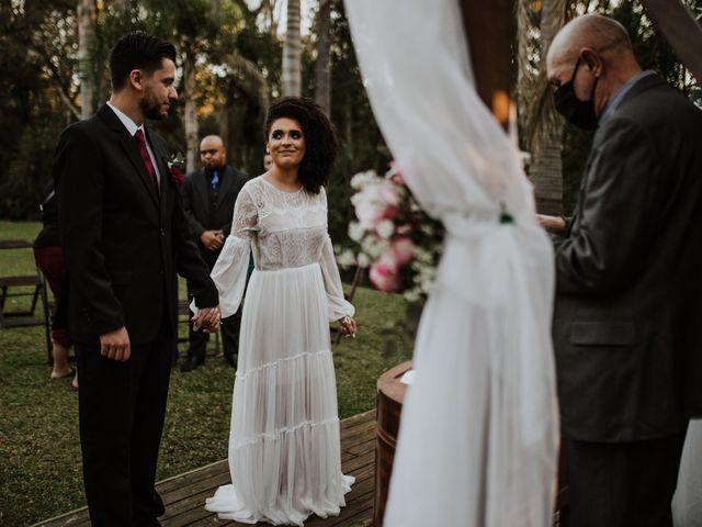 O casamento de Danilo e Aline em Curitiba, Paraná 58