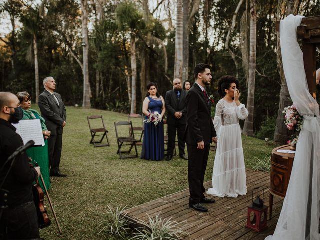 O casamento de Danilo e Aline em Curitiba, Paraná 59