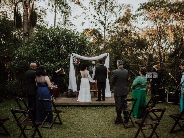 O casamento de Danilo e Aline em Curitiba, Paraná 2