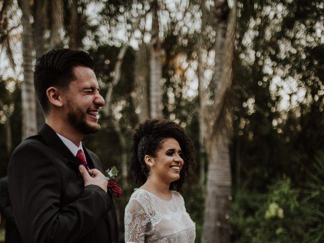 O casamento de Danilo e Aline em Curitiba, Paraná 60