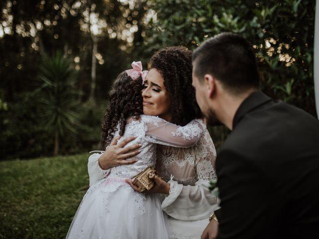O casamento de Danilo e Aline em Curitiba, Paraná 61