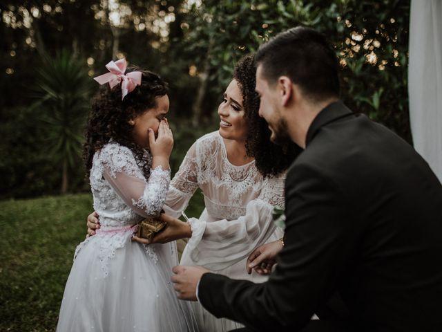 O casamento de Danilo e Aline em Curitiba, Paraná 62