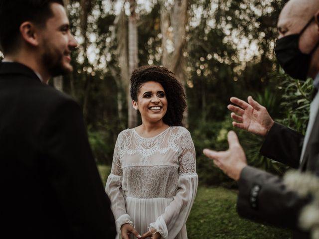 O casamento de Danilo e Aline em Curitiba, Paraná 67
