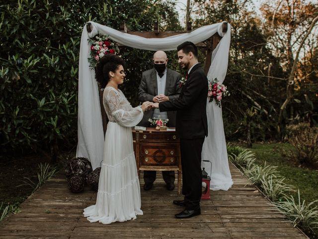 O casamento de Danilo e Aline em Curitiba, Paraná 68