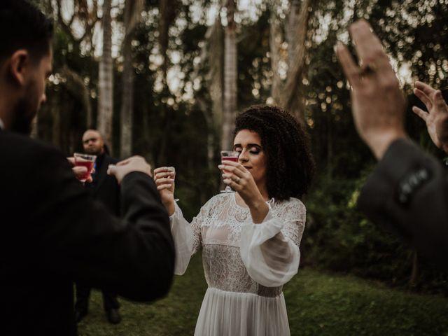 O casamento de Danilo e Aline em Curitiba, Paraná 69