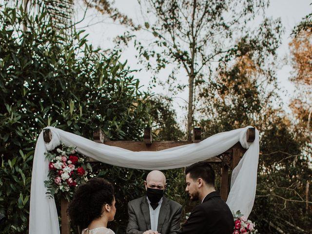 O casamento de Danilo e Aline em Curitiba, Paraná 70