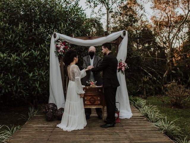 O casamento de Danilo e Aline em Curitiba, Paraná 71