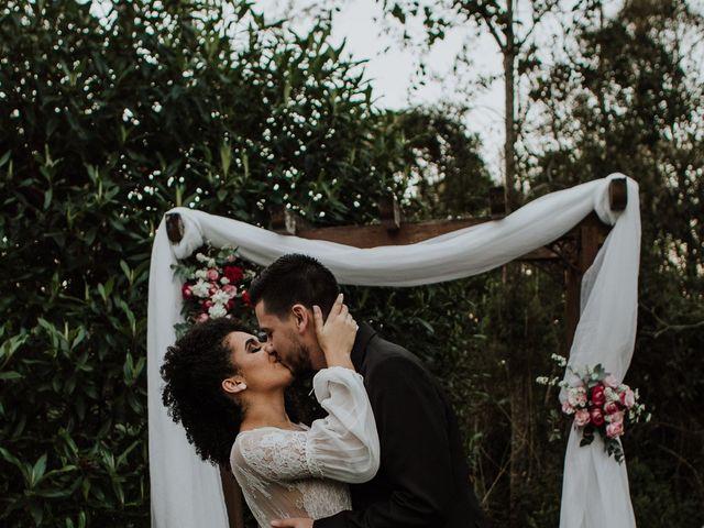 O casamento de Danilo e Aline em Curitiba, Paraná 73