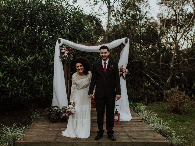 O casamento de Danilo e Aline em Curitiba, Paraná 74
