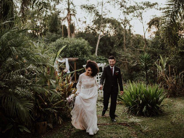 O casamento de Danilo e Aline em Curitiba, Paraná 76
