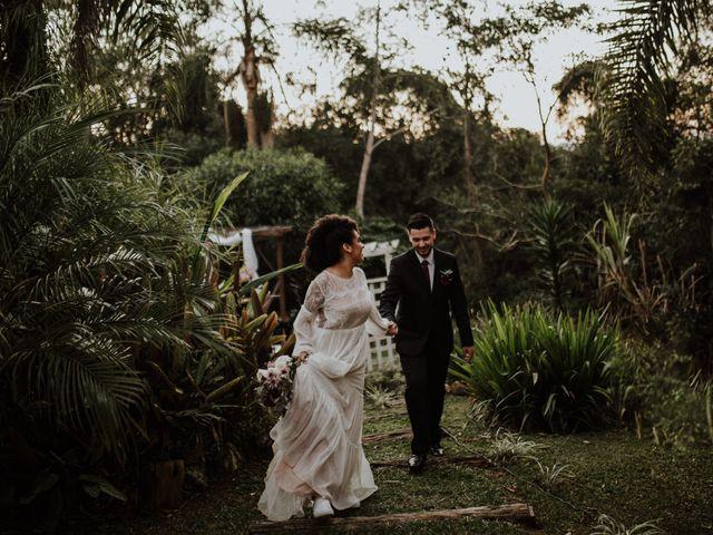O casamento de Danilo e Aline em Curitiba, Paraná 77
