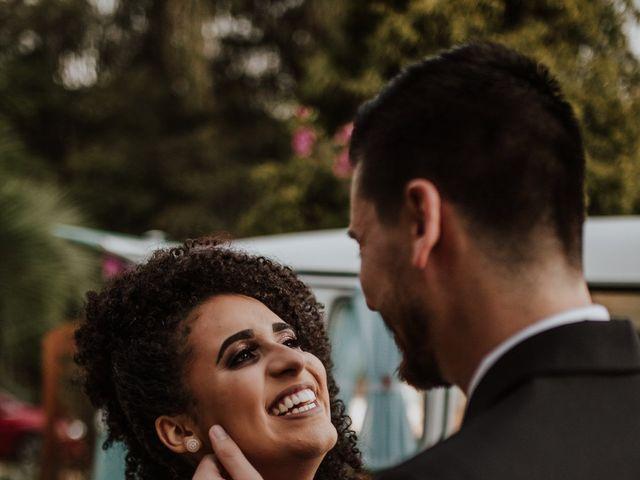 O casamento de Danilo e Aline em Curitiba, Paraná 78