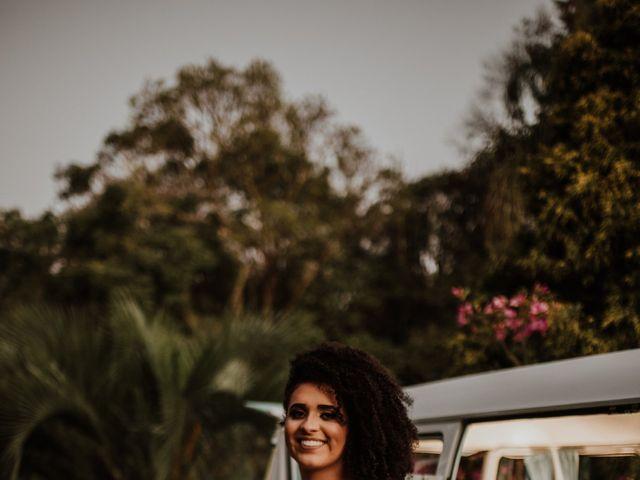 O casamento de Danilo e Aline em Curitiba, Paraná 80