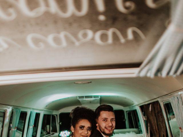 O casamento de Danilo e Aline em Curitiba, Paraná 82