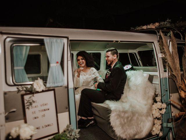 O casamento de Danilo e Aline em Curitiba, Paraná 84