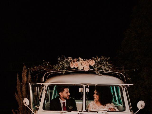 O casamento de Danilo e Aline em Curitiba, Paraná 85
