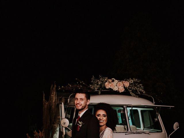 O casamento de Danilo e Aline em Curitiba, Paraná 86