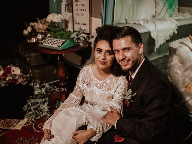 O casamento de Danilo e Aline em Curitiba, Paraná 88
