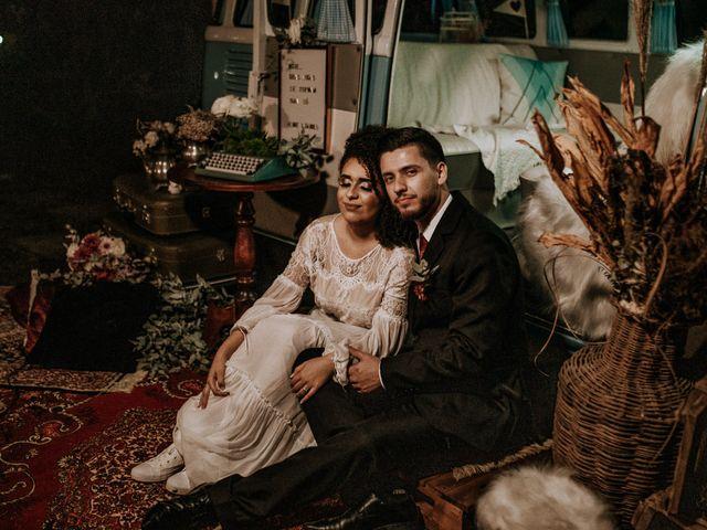 O casamento de Danilo e Aline em Curitiba, Paraná 89