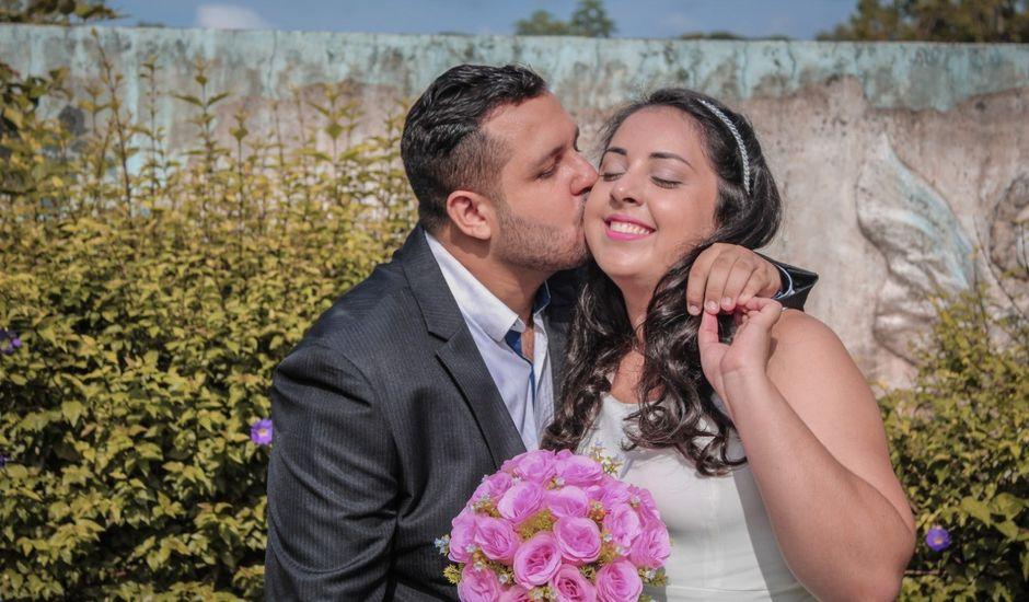 O casamento de Wilhan e Tatiane em Cuiabá, Mato Grosso