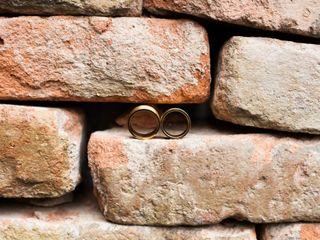 O casamento de Vandelise e Vinicius 3