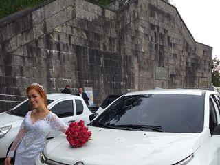 O casamento de Lanna e Ney Júnior 1
