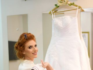 O casamento de Sara e Ricardo 2