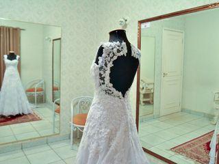 O casamento de Sabrina e Agnaldo 2