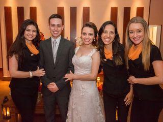 O casamento de Tamires e Rodrigo 1