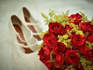 O casamento de Andressa e Leornardo 3