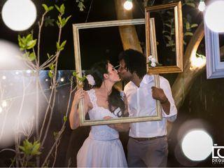O casamento de Ana e Sid 2