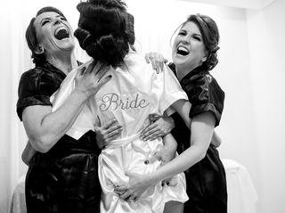 O casamento de Bella e Blake 3
