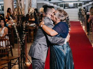 O casamento de Bianca e Rogerio 1