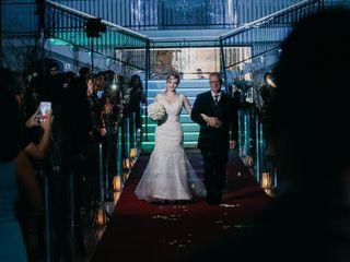 O casamento de Bianca e Rogerio 3